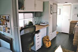 You Remodel 27 amazing rv travel trailer remodels you need to see rvshare 7794 by uwakikaiketsu.us