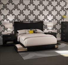 Platform Bed by South Shore Furniture