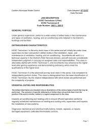 Maintenance Resume Format Or 7 Millwright Resume Example Writing