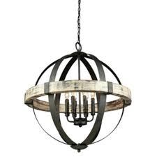 vineyard metal and wood chandelier vineyard orb 4 light chandelier unique wood globe chandelier chandeliers crystal