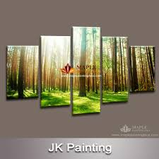 wall decor canvas 5 piece canvas art decorative painting canvas prints artwork wall pictures for living room pop art painting