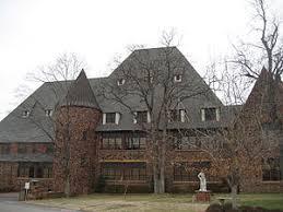 House of Night - Wikipedia