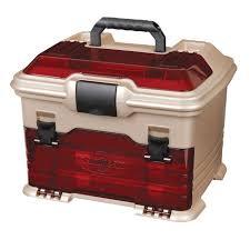 <b>Рыболовный ящик Flambeau Tackle</b> System 6105TB Light AZ3 ...