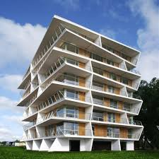 modern architecture buildings. Brilliant Buildings Siili 6 Apartment Building Architects Thomas Pucher And Alfred Bramberger  Photo Wikimedia Commons With Modern Architecture Buildings B