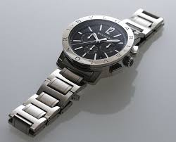 bulgari bulgari chronograph watch review ablogtowatch bulgari bulgari chronograph watch review wrist time reviews