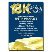 Free 18th Birthday Invitation Templates Fascinating 48th Birthday Party Invitation Cards Templates Free Template