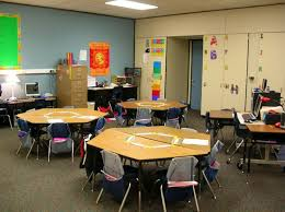 classroom trapezoid table. kindergarten classroom pictures | my little bitty desk area in the far corner. i\u0027 trapezoid table a