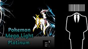 How To Download Pokemon Mega Light Platinum For Android with GBA Emulator
