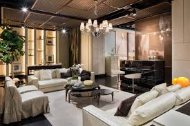 Showroom Living Room Fendi Casas Showroom In New York City Fendi Casa Pinterest