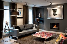 Living Room Colours Living Room What Color To Paint With Gray Furniture For Miraculous