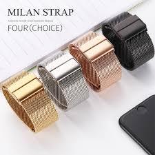 <b>Milanese</b> Loop Strap for DW Watch Strap <b>18mm 20mm 22mm</b> ...
