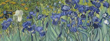 10 most famous paintings of flowers by