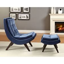 ... Chairs, Navy Blue Accent Chairs Royal Blue Chair Design Navy Blue  Accent Chair: astounding ...