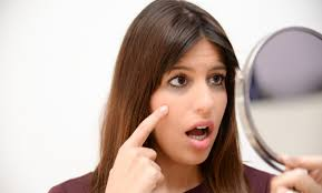 what causes dark circles under your