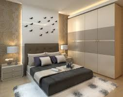 Image Of: Contemporary Bedroom Furniture Wooden Wardrobe