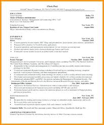 Project Management Resume Keywords Project Management Resume