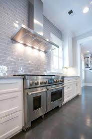 grey kitchen backsplash kitchen with gray subway tiled view full size gray kitchen cabinets backsplash ideas