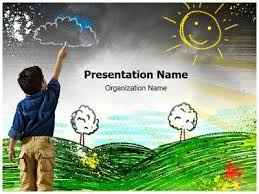Children Ppt Templates Check Out Our Professionally Designed Child Drawing Ppt Template