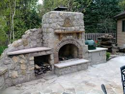 outdoor fireplace pizza oven combo full size of architecture outdoor fireplace and pizza oven basement ideas