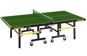 <b>Теннисный стол DONIC</b> Indoor <b>Persson</b> 25 без сетки - зеленый ...