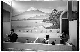 美人銭湯絵師の盗作疑惑に見る虚像による文化破壊 ワールド