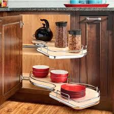 Corner Cabinet Shelving Unit Simple Corner Counter Shelf Microwave Shelf Marvelous Granite Corner