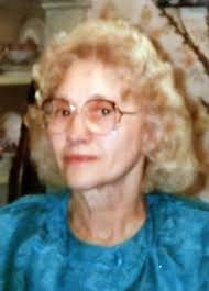 Opal Fink Obituary - Death Notice and Service Information