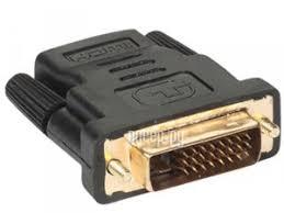 <b>Аксессуар VCOM HDMI</b> 19F to DVI-D 25M VAD7818