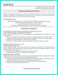 Nurse Case Manager Cover Letter   Nursing Sample Cover Letter       Resume    Glamorous How To Update A Resume Examples    Interesting