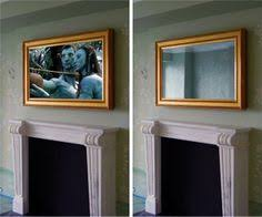 mirror tv. gk framing | tv mirror in one tv