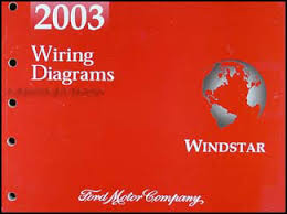 2003 ford windstar wiring diagram manual original 2002 Ford Windstar Wiring Diagram 2002 Ford Windstar Wiring Diagram #47 wiring diagram 2002 ford windstar