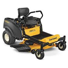 zero turn lawn mowers for sale. 23-hp kohler v-twin gas dual hydrostatic zero turn riding mower-rzt-l 42 - the home depot lawn mowers for sale