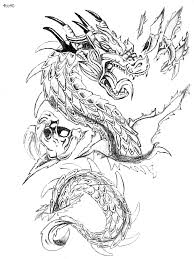 feeab90bcc5ce7630070c09d9f742a60 festivals coloring pages, year of dragon coloring page, festivals on free printable pictures of dragon gift tags