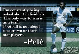 40 Amazing Soccer Quotes Beauteous Soccer Quotes
