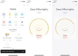 Control Lights Using Google Home Google Assistant Guide Features Entertainment Smart Home