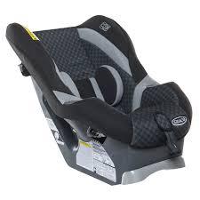 graco my ride 65 convertible car seat in coda