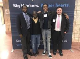 Cole of School Business Students and Faculty Excel at Enactus Fall ...
