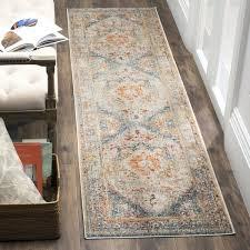 2x6 runner rug gorgeous 2 x 6 runner rugs with vintage blue multi distressed runner rug 2x6 runner rug
