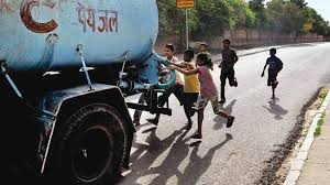 Rajasthan Water Crisis In 19 Districts Nearly 17000 Villages Face