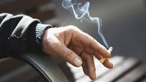 smokers are treated like social lepers in nz