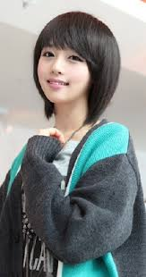 Asian Woman Short Hair Style haircut option fashion pinterest haircuts ulzzang hair and 1286 by wearticles.com
