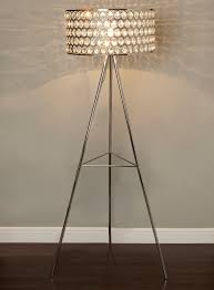 replacement glass light shades cylinder table lamps clear glass floor lamp bruno floor lamp