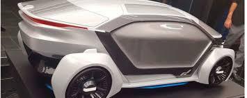 Iconiq Motors Kooperiert Mit Microsoft Und Akka Technologies