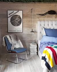 Lodge Style Bedroom Furniture Merge Contemporary And Country Style To Create A Modern Rustic