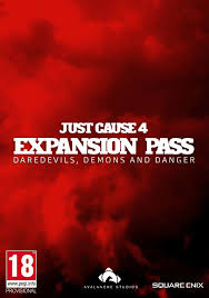 Steam Charts Just Cause 4 Just Cause 4 Expansion Pass Steam Cd Key For Pc Buy Now