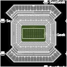 Red Bull Arena Seating Chart 13 Veracious Buccaneers Club Seating Chart