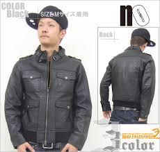 numero zero leather jacket color 3 colors style 008lt17 hiphop hip hop b series fashion street
