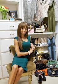 Want to Shop Pat Smith's Closet? - D Magazine