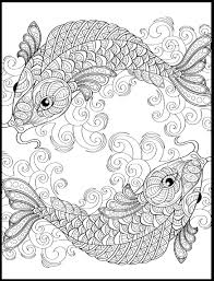 Free printable hard coloring pages for adults. Free Adult Coloring Pages 35 Gorgeous Printable Coloring Pages To De Stress