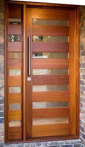 front door handles